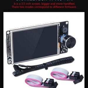 BIGTREETECH TFT35 V3.0 Display- Two Working Modes