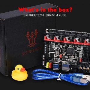 Bigtree SKR V1.4 Turbo 32-Bit Control Board
