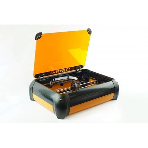 Emblaser 2 - Laser Cutter & Engraver