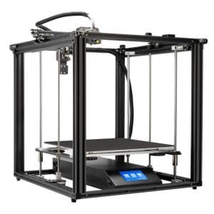 Creality Ender-5 Plus 3d printer (with extra roll of Aurarum PLA or PPLA Filament)
