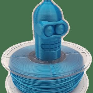 Aurarum PPLA 3D Printer Filament – Silky Blue 1.75mm 1Kg
