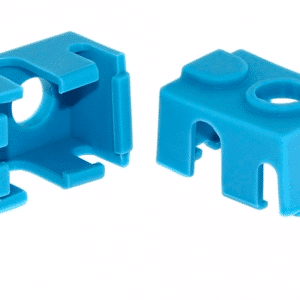 Silicone heater block boot / sock fits official e3d – 2pcs