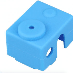 Silicone heater block boot / sock fits non official e3d – 2pcs