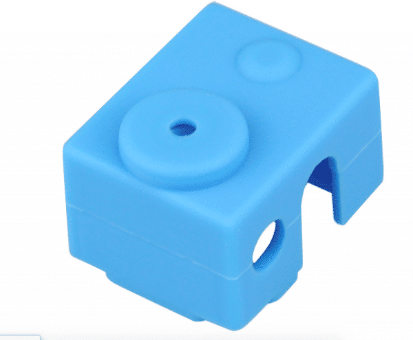 Silicone heater block boot / sock fits non official e3d - 2pcs