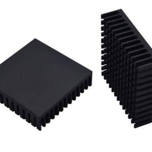 Stepper Motor Vibration Damper(4pcs/set)