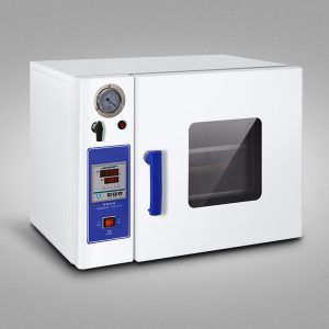 Vacuum drying oven – high temp DZF-6020(S)