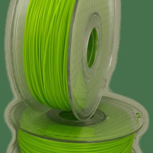 Aurarum PETG 3D Printer Filament – Lime green 1.75mm 1Kg
