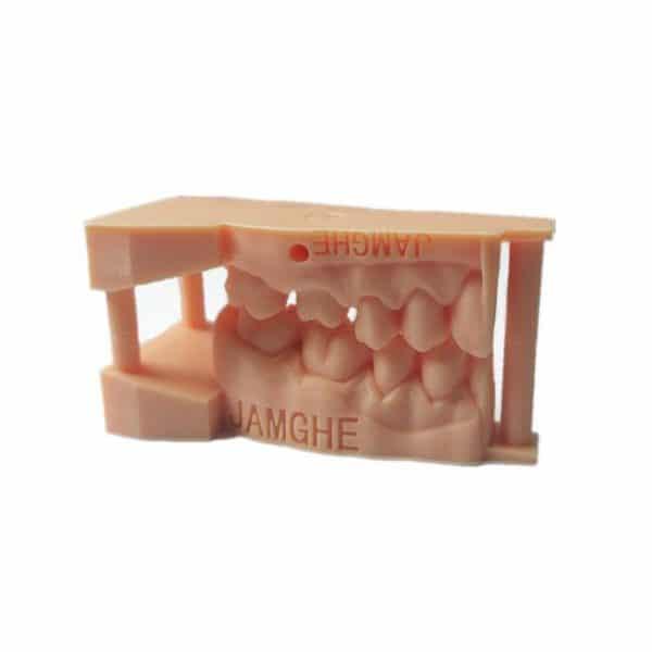 Dental Restoration Model Resin (orange/red)