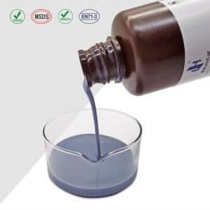 Water Washable Ortho Model Resin (grey)