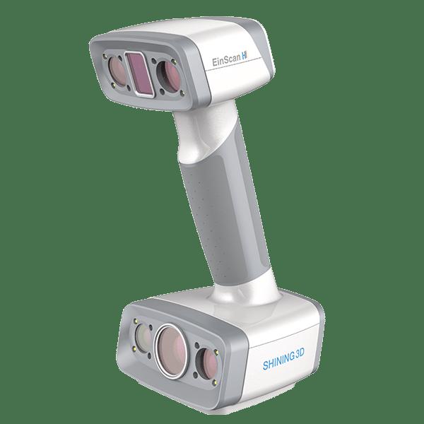Einscan H 3D scanner