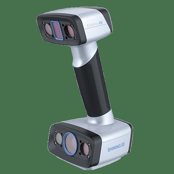 Einscan HX 3D scanner
