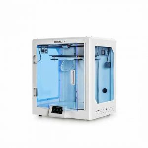 Creality3D CR-5 Pro H 3D Printer (comes with 3 spools of Aurarum filament)