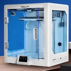 Creality3D CR-5 Pro H 3D Printer (comes with 5 spools of Aurarum filament)