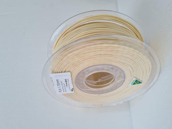 Aurarum PLA 3D Printer Filament - Beige 1.75mm 1Kg