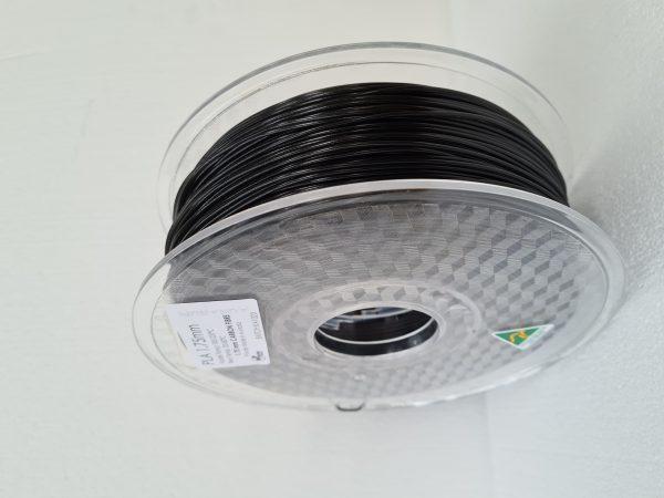 Aurarum PLA 3D Printer Filament - Carbon Fibre 3D Filament - 1.75mm 1Kg