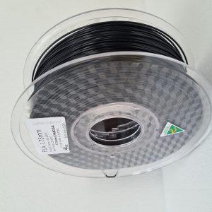 Aurarum PLA 3D Printer Filament – Charcoal 1.75mm 1Kg