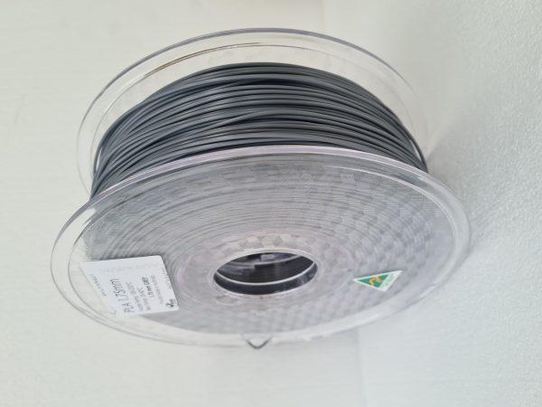 Aurarum PLA 3D Printer Filament - Grey 1.75mm 1Kg