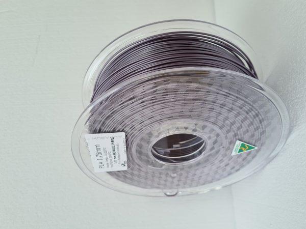 Aurarum PETG 3D Printer Filament - Metallic Purple1.75mm 1Kg