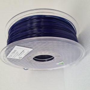 Aurarum PLA 3D Printer Filament – Navy Blue 1.75mm