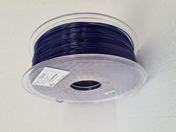 Aurarum PLA 3D Printer Filament - Navy Blue 1.75mm