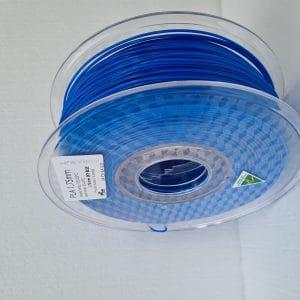 Aurarum PLA 3D Printer Filament – Sky Blue 1.75mm 1Kg