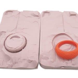 Jewellery Rubber Mold Resin 3d printer resin 0.5kg