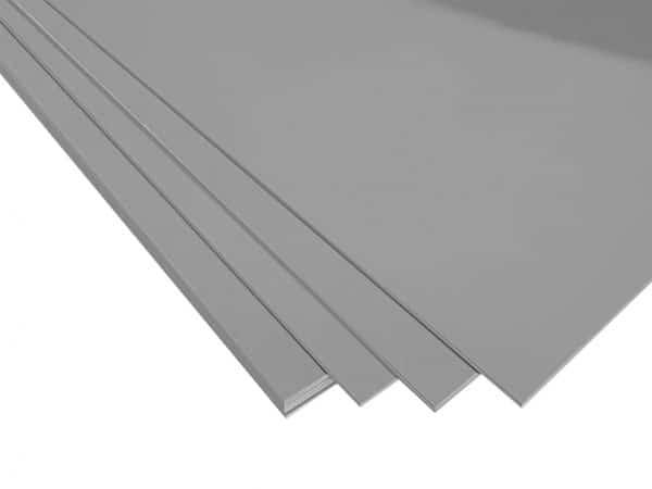 Vaquform ABS sheets - 1.0MM (20 PK)