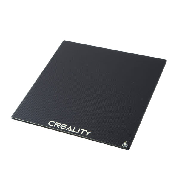 Creality Ender3 carborundum glass