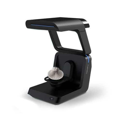 EinScan AutoScan Inspec