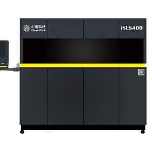 SLS 3D Printer – iSLS400