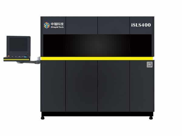SLS 3D Printer - iSLS400